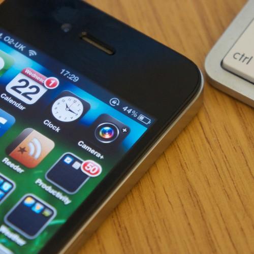 iPhone 6のバッテリーは1810mAhかーこの容量は適正?