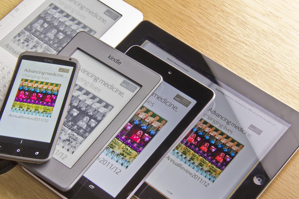 2014年上半期のタブレット販売数でASUSがAppleを上回るーBCN調べ