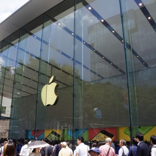 iPhone 6に10月発売説が登場ー10月発売は過去に1例のみ