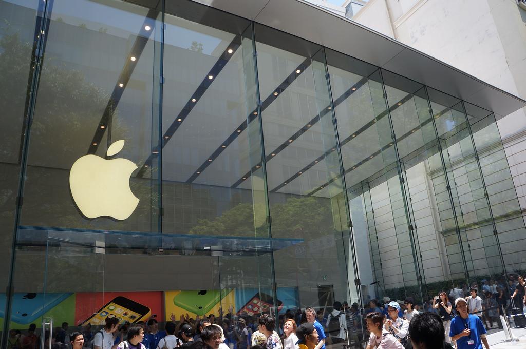Apple、iPhone 6を9月9日に発表かーここ5年は発表から数日後に発売