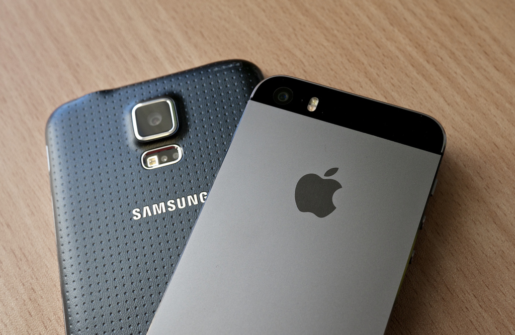 Appleとサムスン、日本を含む米国外での特許訴訟の取り下げで合意
