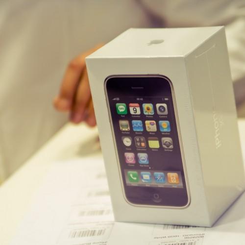 iPhone 6の発売日はやはり9月中旬に?