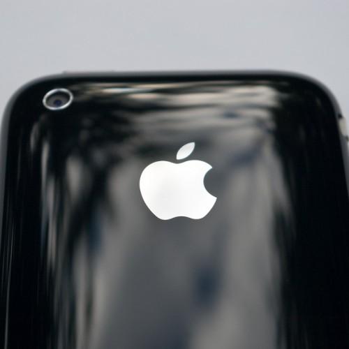 「100%本物」とされるiPhone 6の背面パネルがリークされる