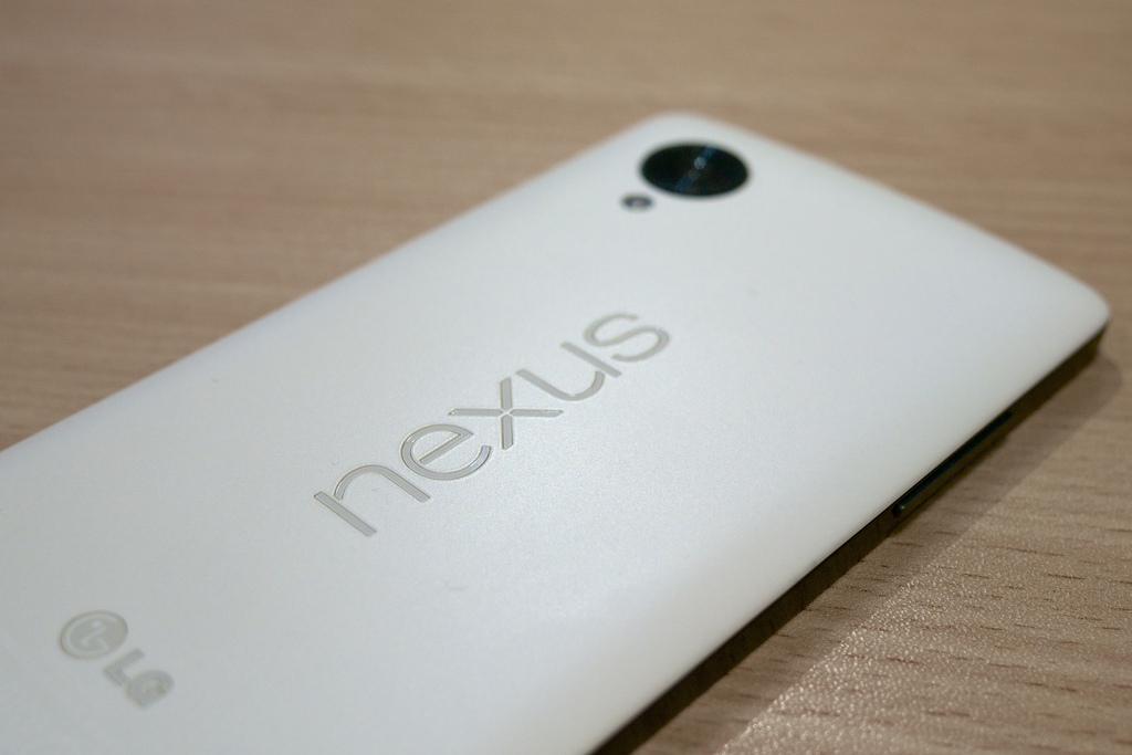Nexus 6は「Nexus X」として発売かー仏家電サイトが誤掲載