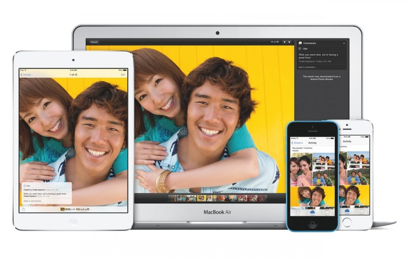 Iphoneで撮影した写真がicloudに自動アップロードされるのを解除 停止