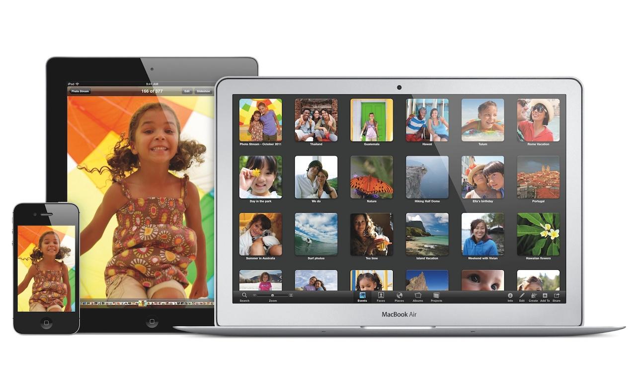 アップル、iCloudの2段階認証に対応へー不正アクセスの防止策