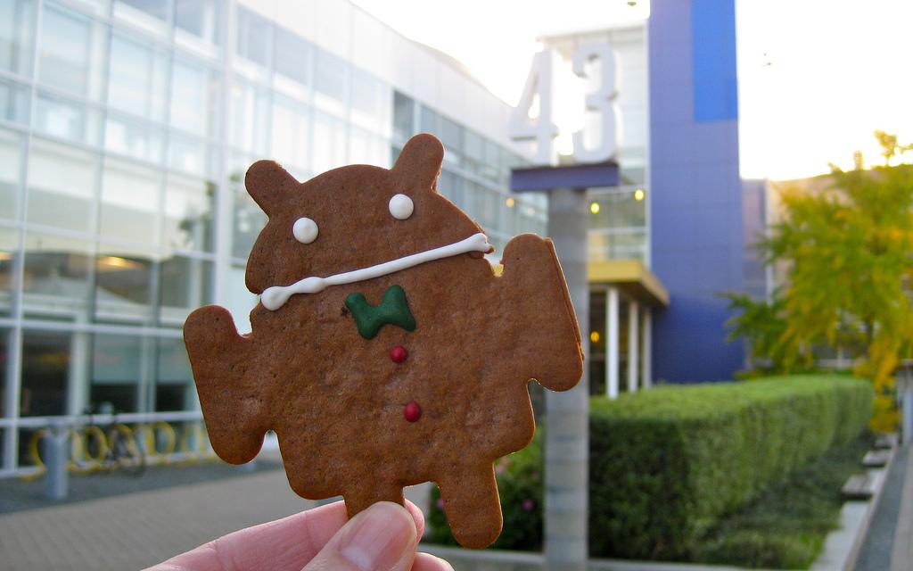 Android Lのコードネームはネスレのチョコ菓子「Lion」に?