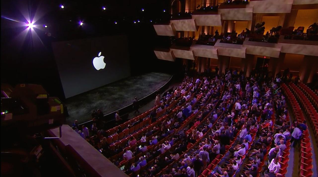 iPhone 6/6 Plus、Apple Watch、Apple Payなどの発表イベントが5分でわかるまとめ