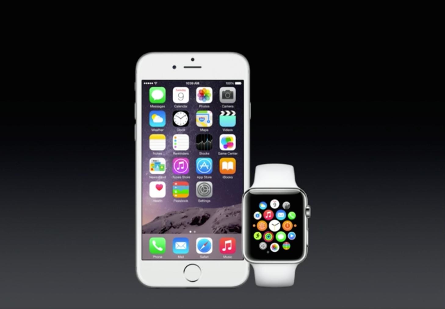速報:Apple Watchの発売日は2015年の早い時期に