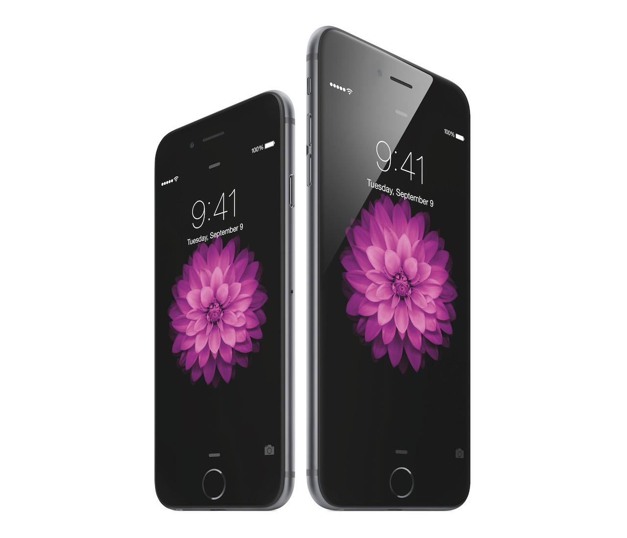 iPhone 6の価格がついに発表!各社の料金まとめて比較しました!