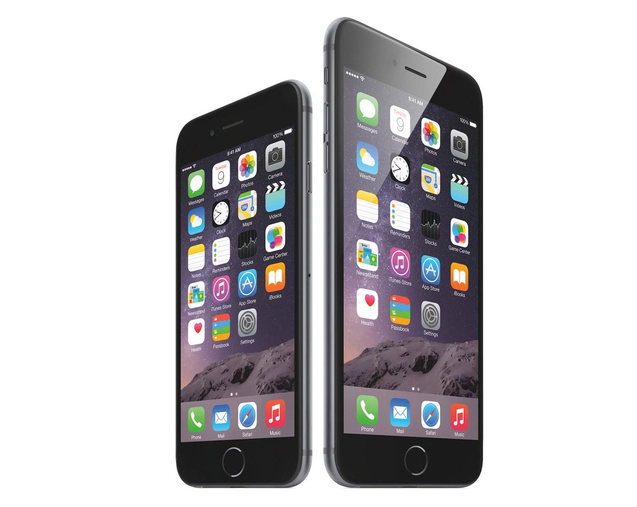 iPhone 6 Plusに人気が集中。今から発売日に購入するにはどうすればいい?