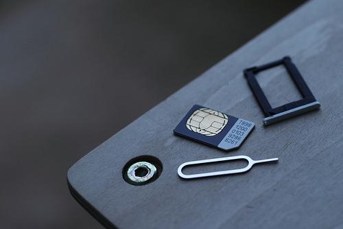 ドコモ、iPhone5で利用できるnanoSIMカードの提供を発表。気になる料金体系は?