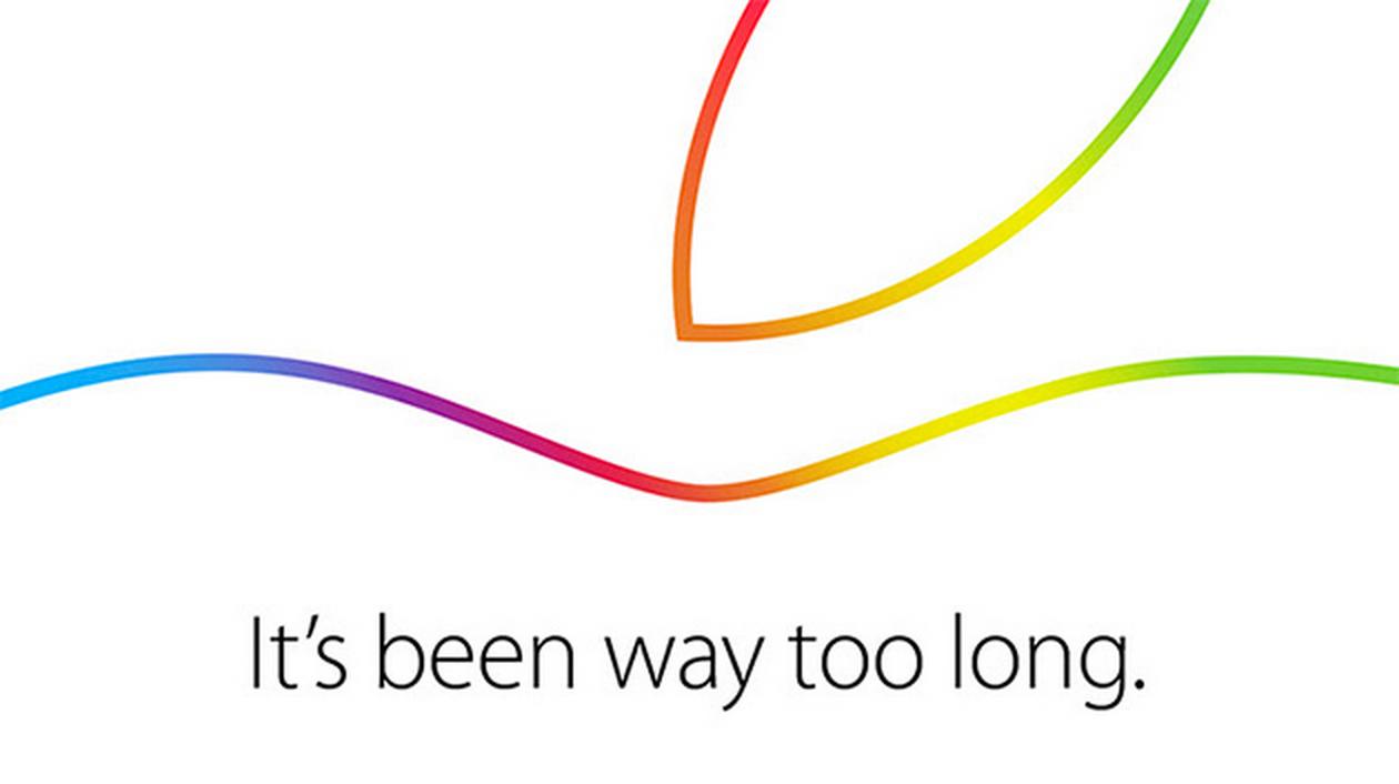 速報:アップル、10月16日にスペシャルイベントを開催すると発表ー新型iPadやOS X Yosemiteなどを発表へ