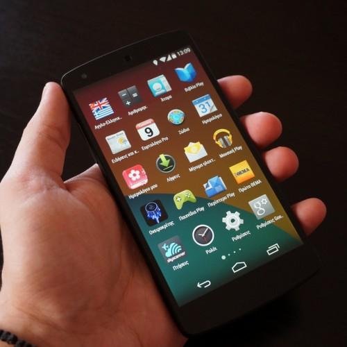 Nexus 6とNexus 9は10月16日にも発表か、発売日は11月に?
