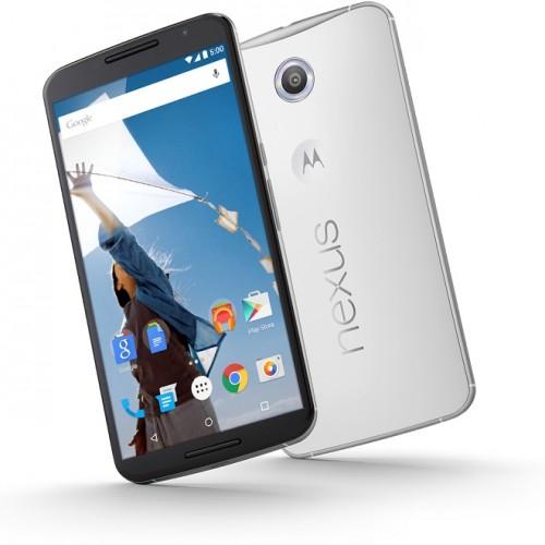速報:Nexus 6 / 9がGoogle Playストアに登場、Nexus 9は予約開始