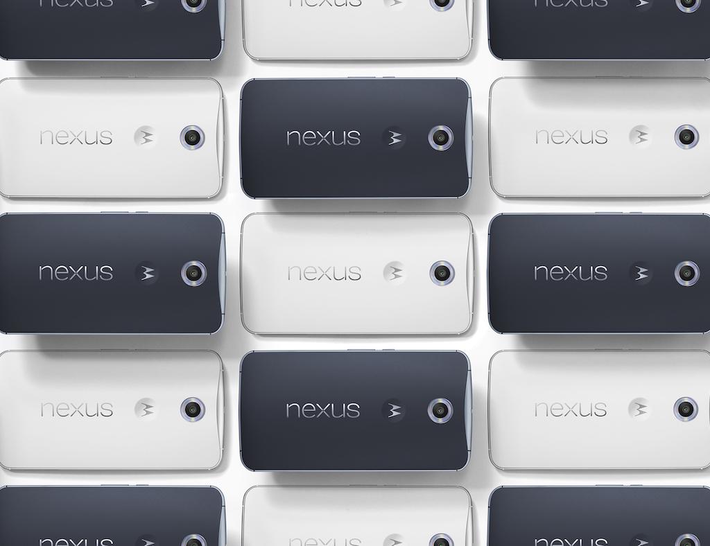 グーグル、Nexus 6の予約開始も30分足らずで完売にー日本での発売が大幅に遅れる可能性も