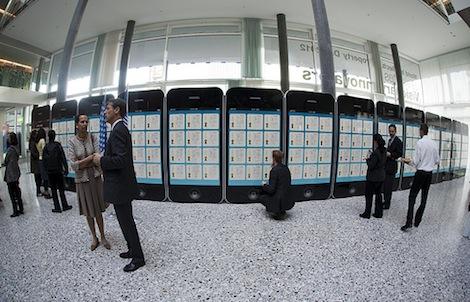 Apple、1月~3月期でiPhoneを3510万台を販売。前年同期比88%増という結果に。