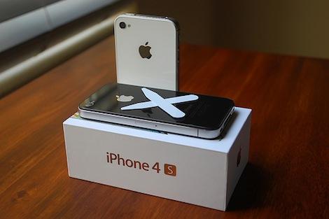 ドコモ、再びiPhoneの発売は厳しいとコメント。iPhone650万台の販売ノルマが原因。