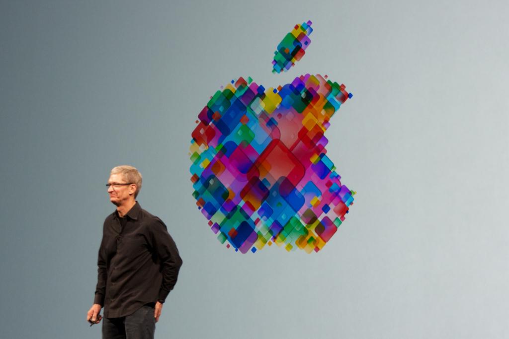 Apple、2014年に「ビッグプラン」を用意ーiWatchやiPad Proをリリース?