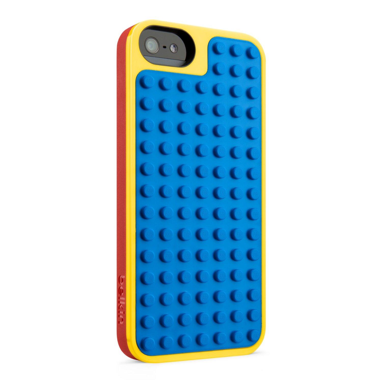 どう使うかはアイデア次第!iPhone5の公式LEGOケースが6月28日より発売!