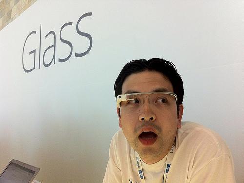 今すぐに「Google Glass」が欲しくなる動画3つ!