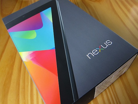 ようやく「Nexus 7」の販売地域が拡大!日本での販売はまだ。