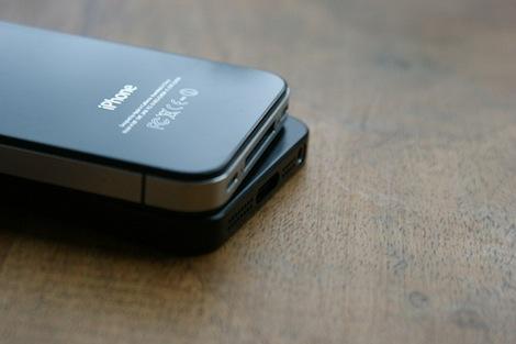 「iPhone5」のプロトタイプ画像が大量にリーク。背面はツートンではなく、面一。本物?偽物?