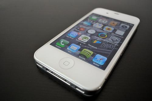 iPhoneにおけるiOS6のシェアが北米では既に6割に。