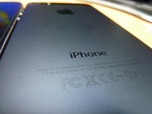 ソフトバンクのiPhone5の電池持ちが向上しているらしい!