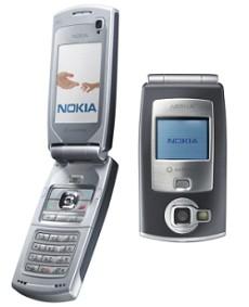 ボーダフォン、ノキア製の3G端末804NKを発売。
