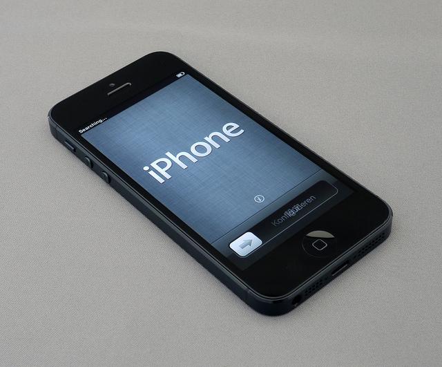 ソフトバンクのiPhone5が販売台数1位にー2013年4月の販売ランキング