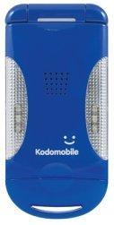 子供用携帯のコドモバイル812T