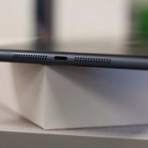 【iPad mini 2】指紋認証を搭載したゴールドの実機画像がリーク!