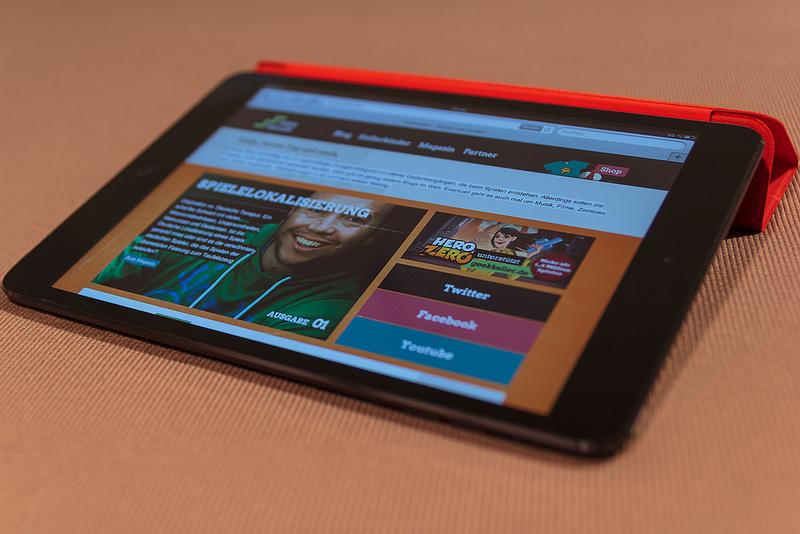 第2世代iPad miniはRetinaディスプレイを搭載し、複数カラーで発売か