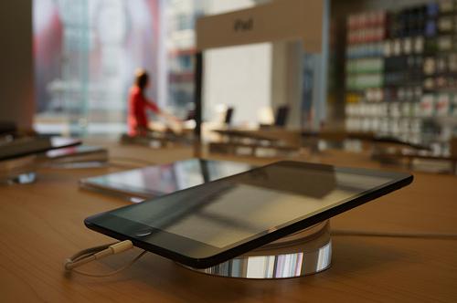 iPad mini、ようやく在庫不足が解消したのにまた在庫不足になるかも!?