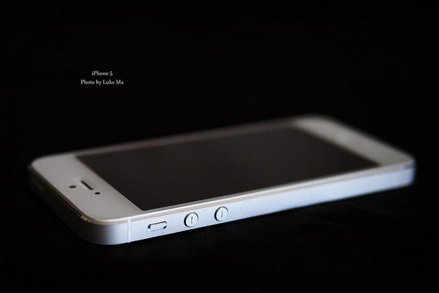 NTTドコモからのiPhone5S販売予測、産経に続いて日経も報道