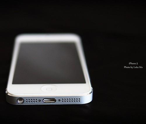 iPhone5Sの発売日は9月以降に?指紋認証の製造上の問題でー実績あるアナリストが予測