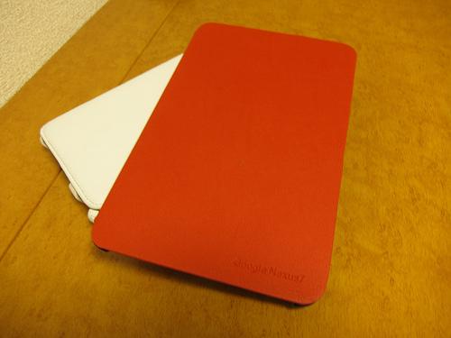 Nexus 7(ネクサス7)のケースを購入する際に気をつけたい3つのこと