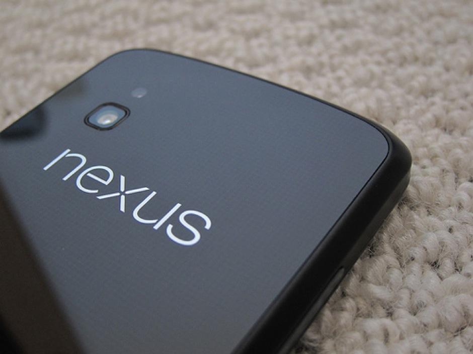 Nexus5のベースになると見られる「Optimus G2」の実機画像がリーク