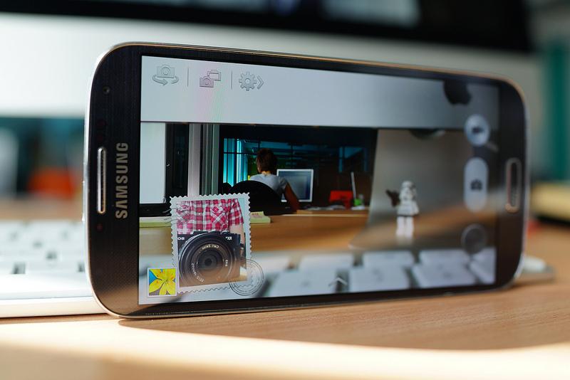 サムスン、防水・防塵をサポートした「GALAXY S4」を7月に発売か