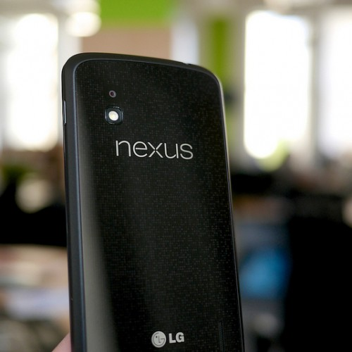 次期Nexusスマートフォンはモトローラ製になるかもしれない