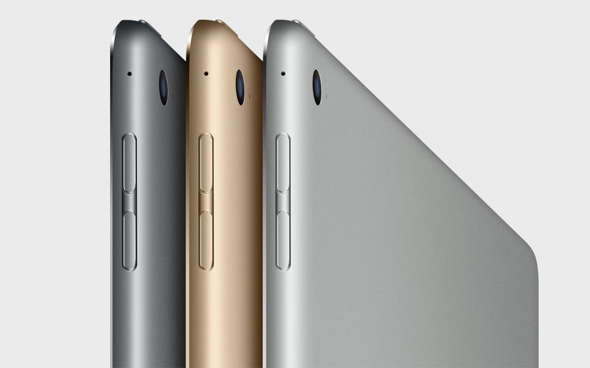 アップル、9.7インチ「iPad Pro」に12MP・4K撮影の高性能カメラを搭載か
