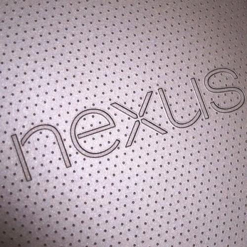 新型Nexus7の実機画像がリーク!