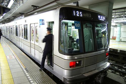 ついにクルーっ!3月21日正午から東京メトロ全線で携帯電話の利用が可能に!