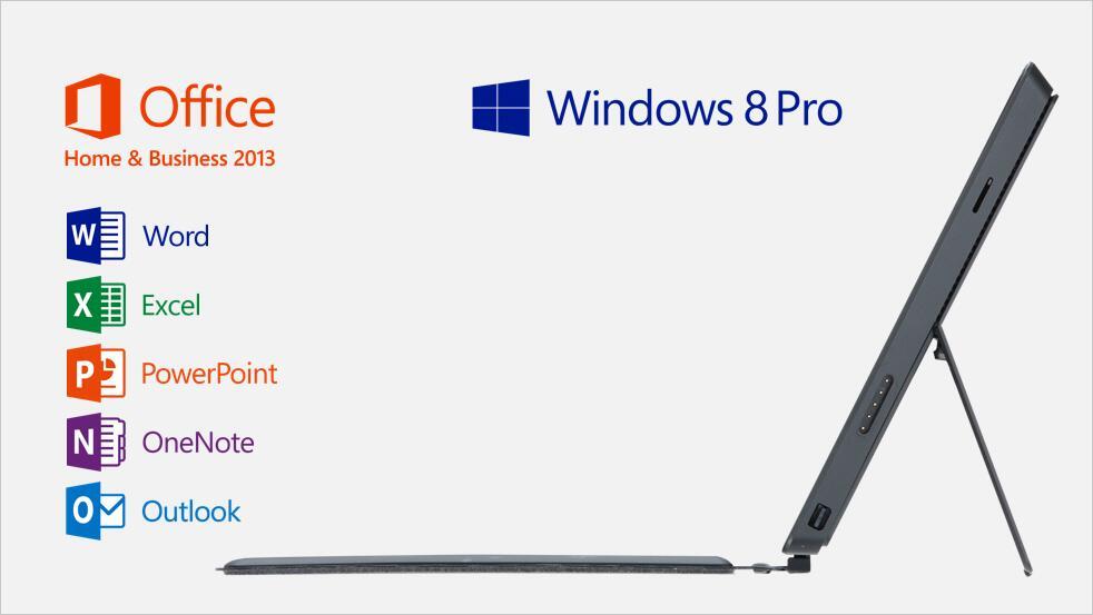 Surface Proの発売日は6月7日に!価格は9万9800円から!