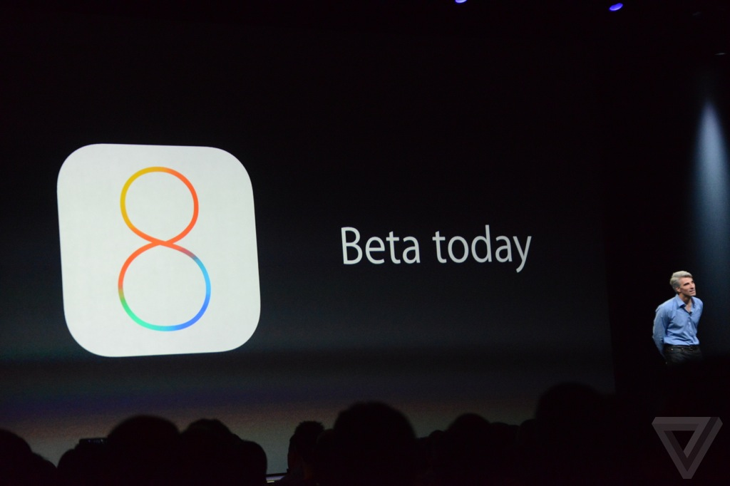 iOS 8ベータ版をインストールする方法