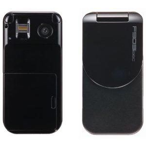 ドコモ、富士通製の法人向け端末F903iBSCを3月19日に発売。
