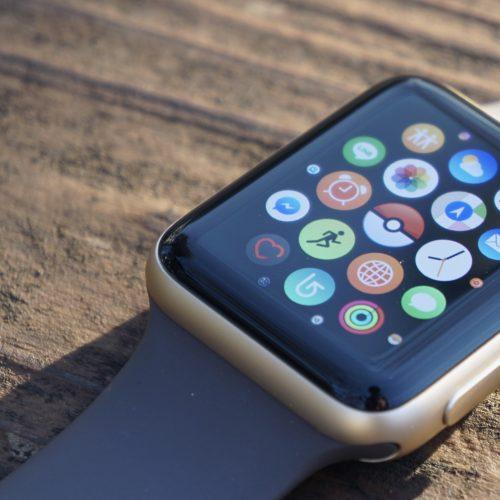 Apple Watch版ポケモンGOの使い方〜通知が来ない/文字盤に追加/セッションとは?