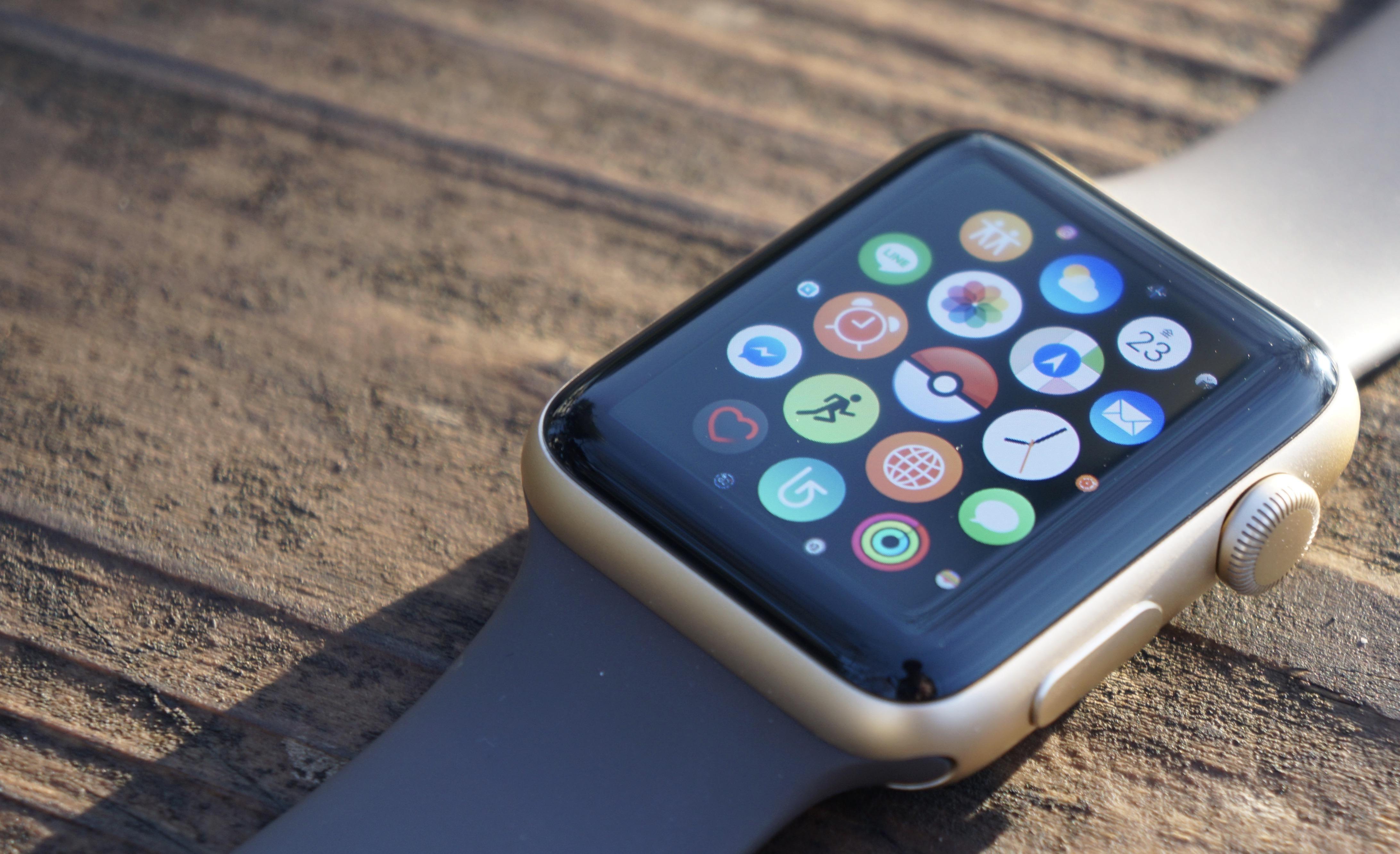 Apple Watch版ポケモンGOの使い方〜通知が来ない/文字盤に追加/セッション開始