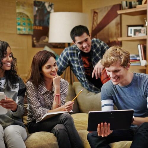 サムスン、「GALAXY Tab Pro」と「GALAXY Note Pro」を冠した最新のタブレット4機種を発表!